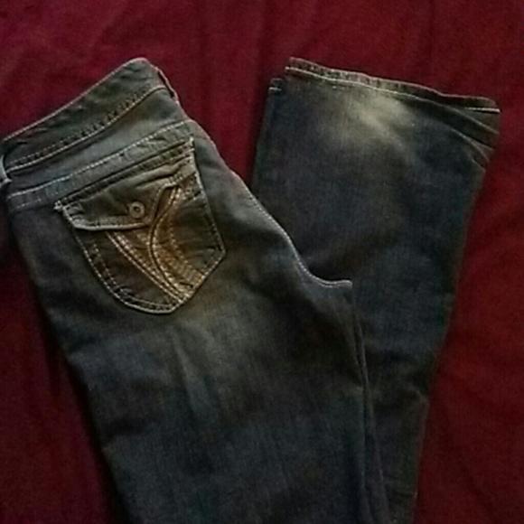 f646f1709783b Ariya Denim - Ariya junior jeans